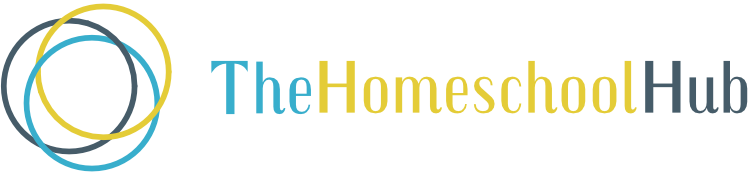 The Homeschool Hub logo